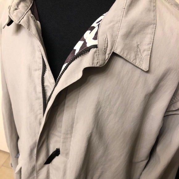 Patagonia Other - Patagonia Jacket - Tan Windbreaker